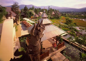 Pictures of Four Seasons Resort Chiang Mai