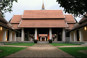 Pictures of Rachamankha Chiangmai